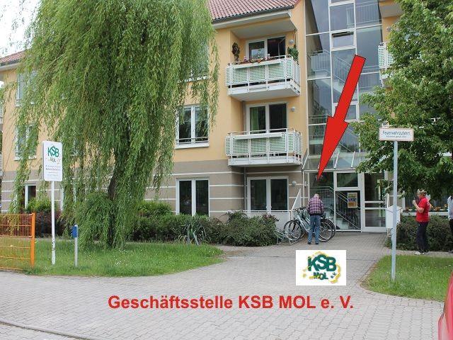 KSB-MOL Geschäftsstelle