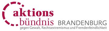 Aktionsbündnis Brandenburg gegen Gewalt, Rechtsextremismus und Fremdenfeindlichkeit