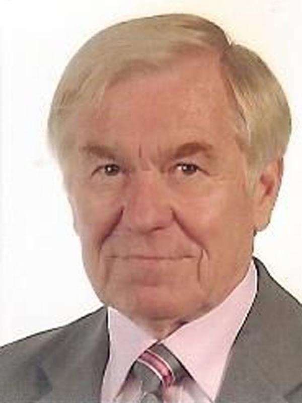 Gerd-Dieter Kurz