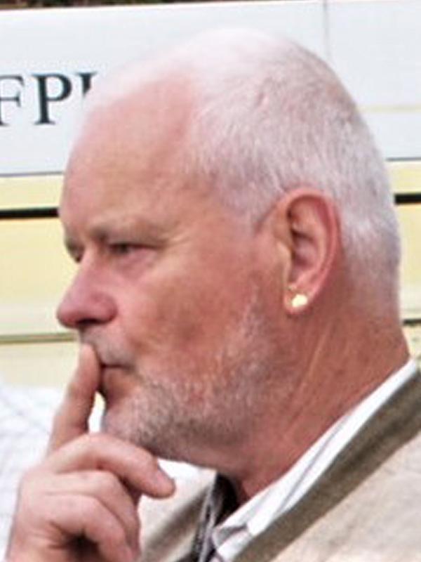 Wolf-Jürgen Lengacker
