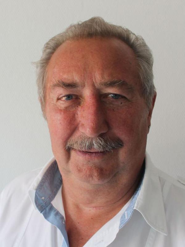 Fritz Jäger
